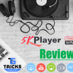 5KPlayer Review – Best Free Video Player, Streamer & Downloader for Windows/Mac