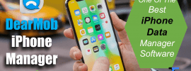 DearMob iPhone Manager Review