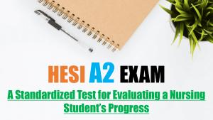 HESI A2 Exam Test