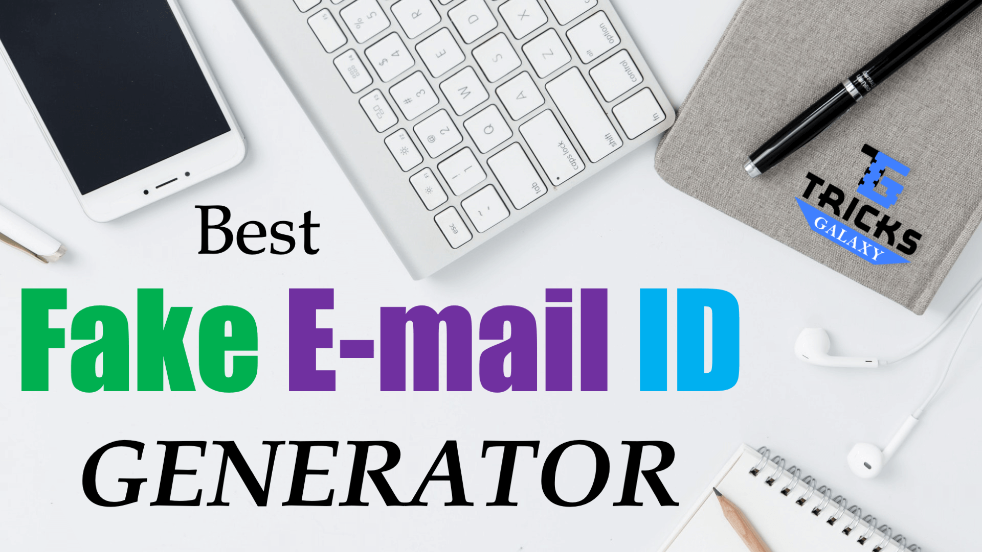 Best Fake Email ID Generator Sites