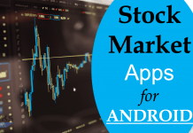 Stock Market Apps for Android