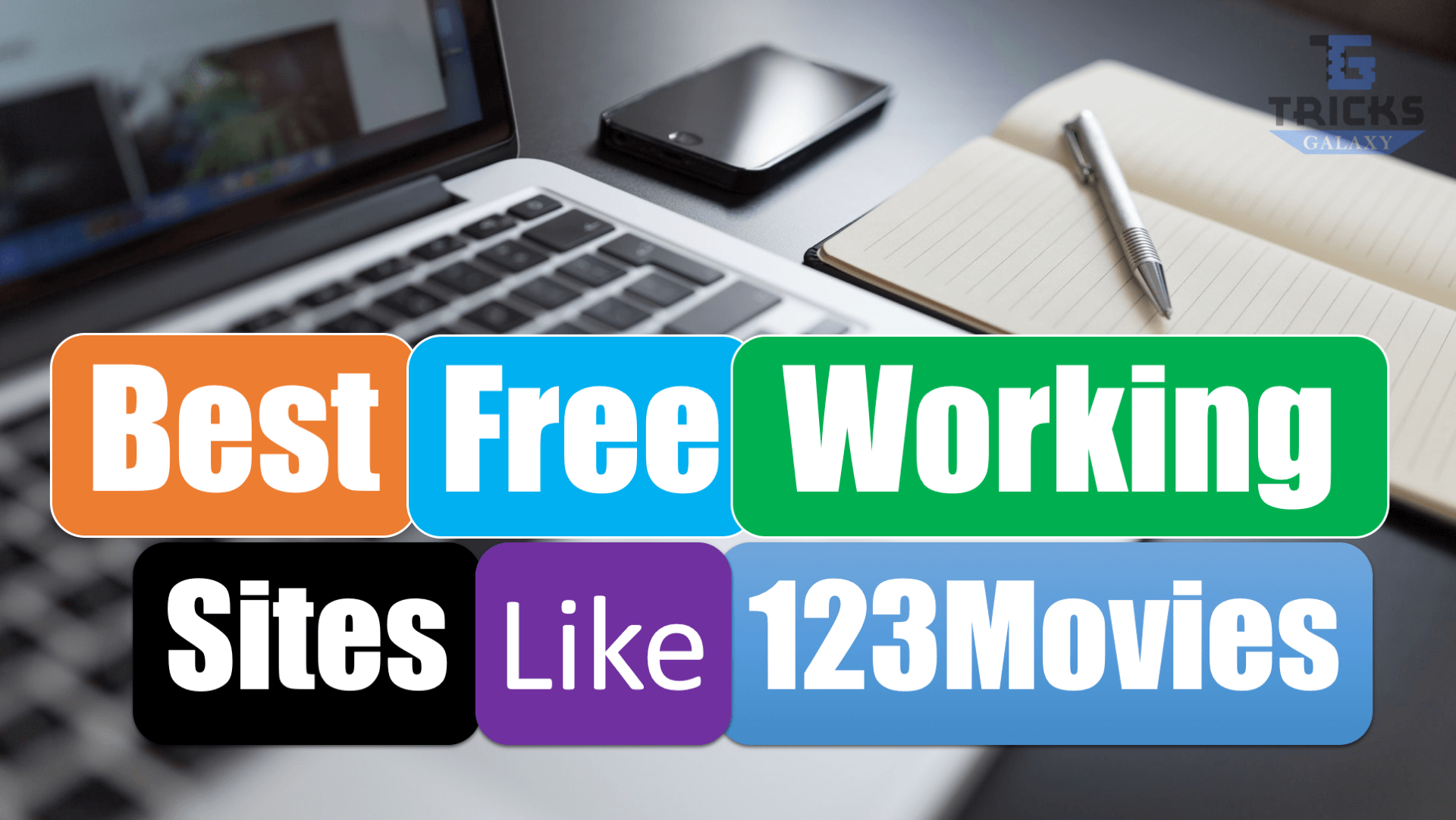Best Free Sites like 123Movies