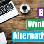 Best Free WinRAR Alternatives