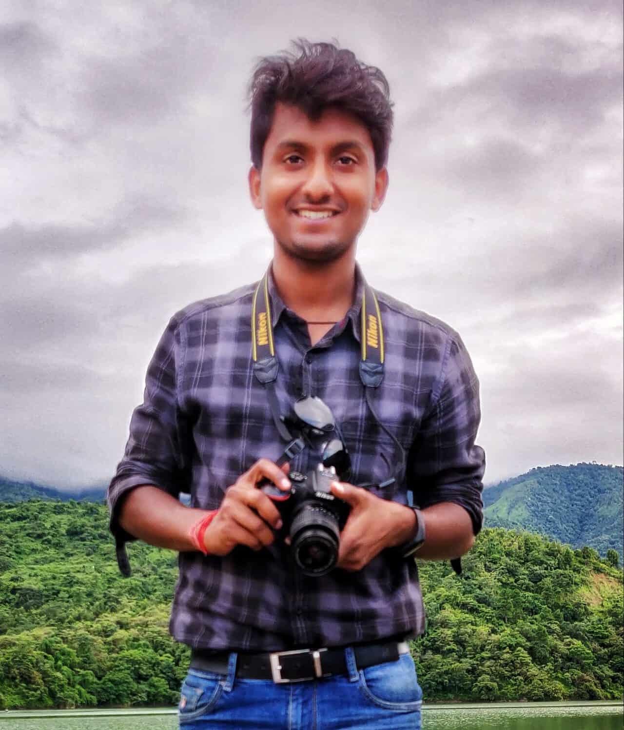 Ajit Kumar Ray