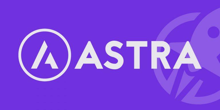 AstraPro Theme